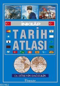 İnkılap Tarih Atlası