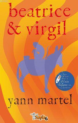Beatrice ve Virgil
