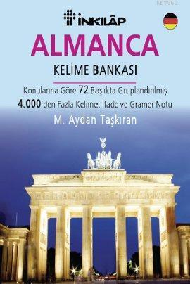 Almanca Kelime Bankası