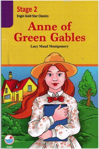 Anne of Green Gables CD'li (Stage 2); Gold Star Classics