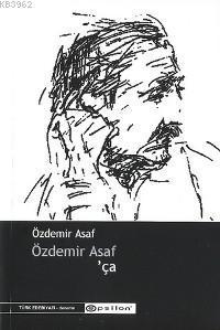 Özdemir Asaf´ça