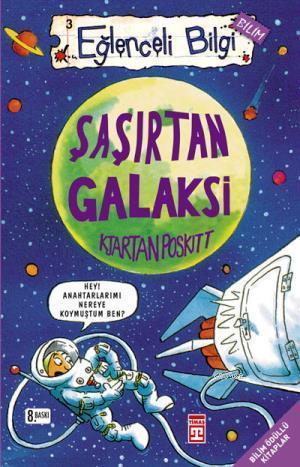 Şaşırtan Uzay; Eğlenceli Bilim, +10 Yaş