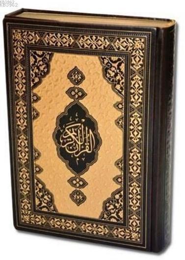 Prestij Kur'an-ı Kerim (Kutusuz, Yaldızlı, Rahle Boy)