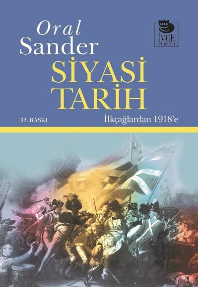 Siyasi Tarih - İlkçağlardan 1918'e