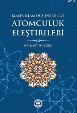 Atomculuk Eleştirileri; Klasik İslam Düşüncesinde