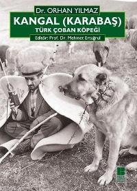 Kangal (karabaş); Türk Çoban Köpeği
