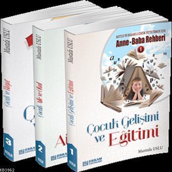 Mutlu ve Başarılı Çocuk Yetiştirmek İçin Anne Baba Rehberi (SET)