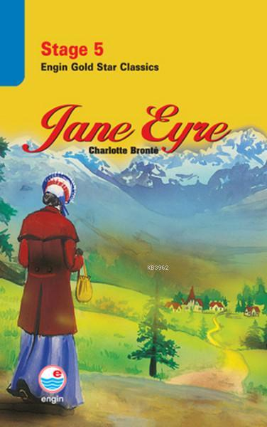 Stage 5 - Jane Eyre Engin Gold Star Classics