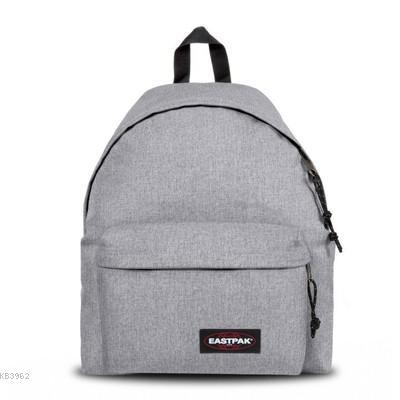 Eastpak Padded Pak'R Sunday Grey Sırt Çantası