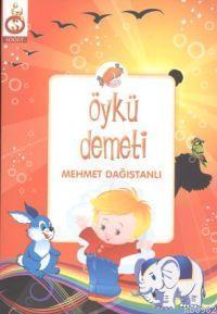 Öykü Demeti