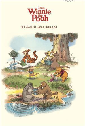 Winnie The Pooh - Doğanın Mucizeleri