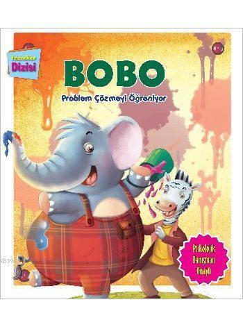 Bobo Problem Çözmeyi Öğreniyor; Yetenekler Dizisi