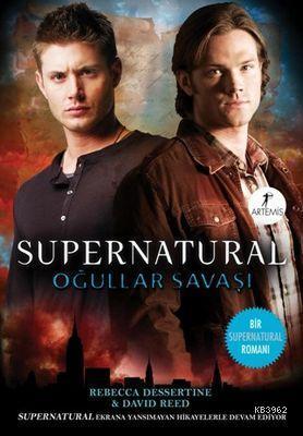 Supernatural Oğullar Savaşı