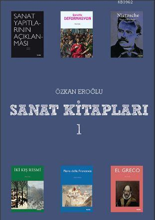 Sanat Kitapları -1