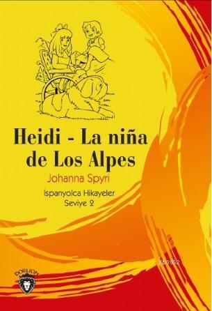 Heidi; La niña de Los Alpes