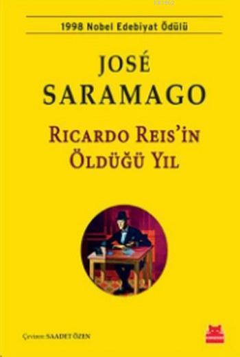 Ricardo Reis'ın Öldüğü Yıl