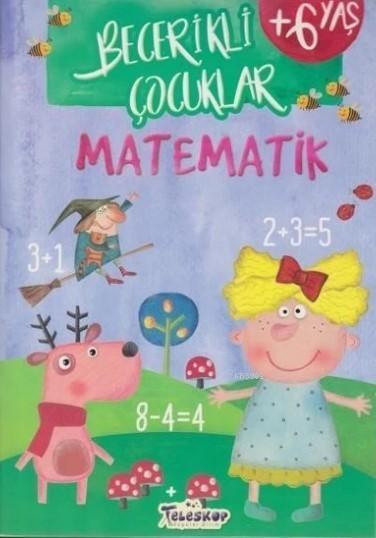 Matematik - Becerikli Çocuklar