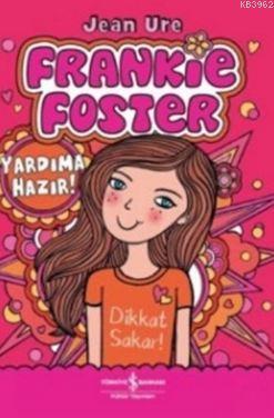 Frankie Foster-Yardıma Hazır