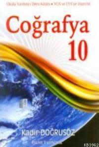 10. Sınıf Coğrafya