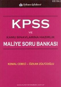 KPSS Maliye Soru Bankası