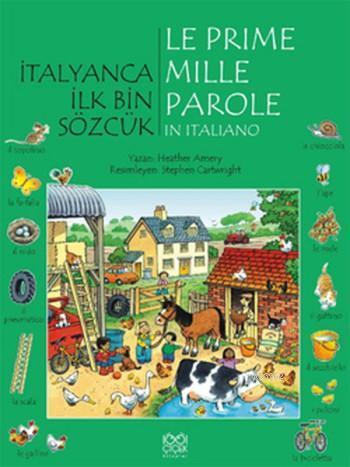 İtalyanca İlk Bin Sözcük; Le Prime Mille Parole in Italiano