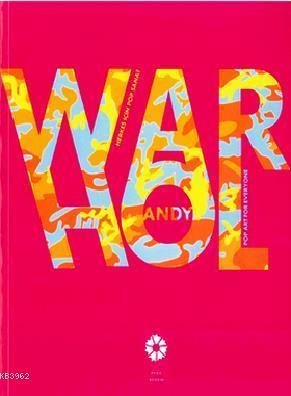 Andy Warhol; Herkes için Pop Sanat
