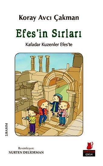 Efes'in Sırları; Kafadar Kuzenler Efes'te
