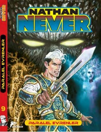 Nathan Never Dev Albüm 9: Paralel Evrenler