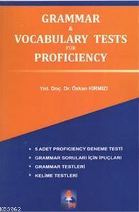 Grammer & Vocabulary Tests For Proficiency