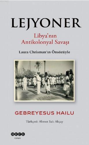Lejyoner; Libya'nın Antikolonyal Savaşı