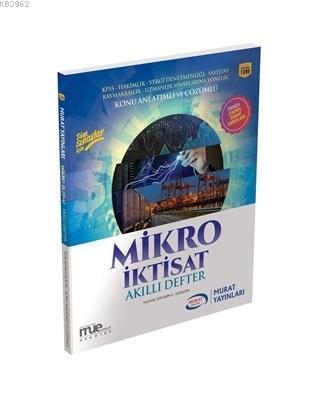 Mikro İktisat Akıllı Defter