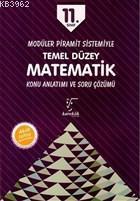 11. Sınıf Temel Düzey Matematik MPS Konu Anlatımı