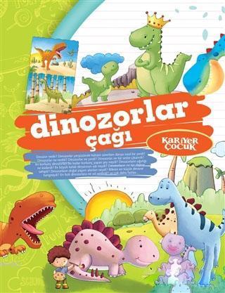 Dinozorlar Çağı