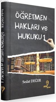 Öğretmen Hakları ve Hukuku 1