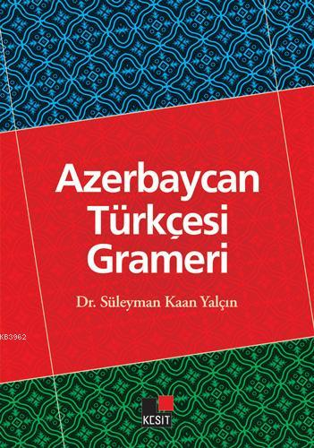 Azerbaycan Türkçesi Grameri