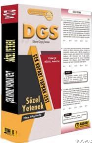 2018 DGS Türkçe Çek Kopart Yaprak Test