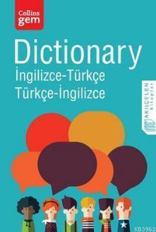Dictionary İngilizce - Türkçe, Türkçe - İngilizce