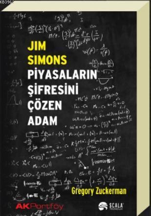 Jim Simons; Piyasaların Şifresini Çözen Adam