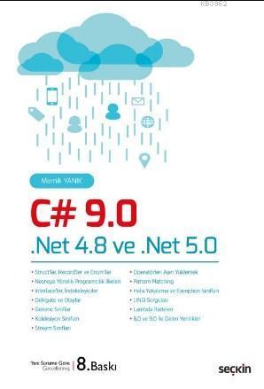 C# 9.0; Net 4.8 ve .Net 5.0