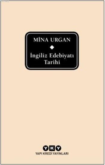 İngiliz Edebiyatı Tarihi (Ciltli)