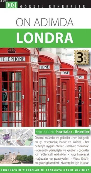 On Adımda - Londra