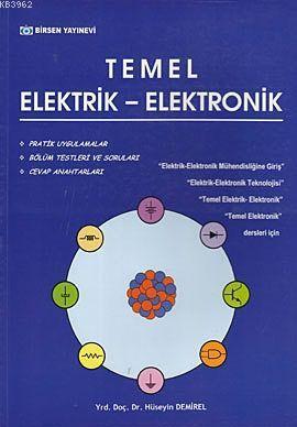 Temel Elektrik - Elektronik