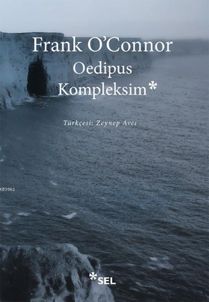Oedipus Kompleksim