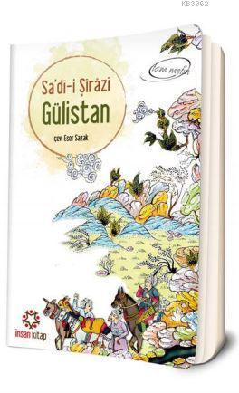 Gülistan; Tam Metin