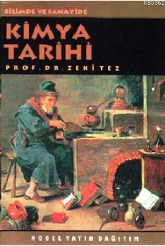 Kimya Tarihi