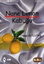 Nane Limon Kabuğu