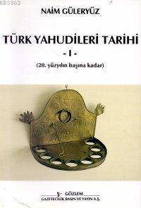Türk Yahudileri Tarihi