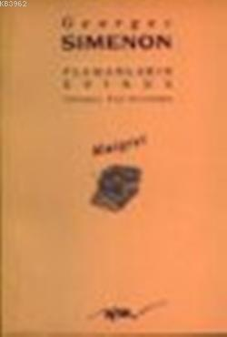 Komiser Maigret Flamanların Evinde
