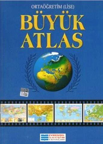 Büyük Atlas; Ortaöğretim - Lise