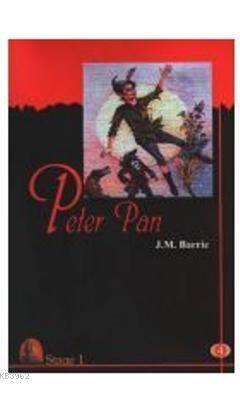 Peter Pan (Stage 1)